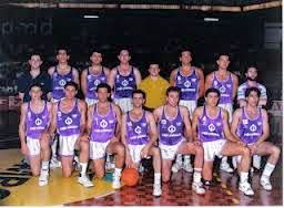 C.B. PALENCIA 1989-1990. Segunda División Nacional