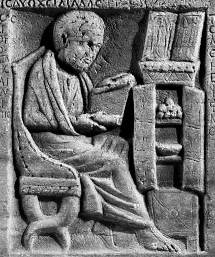 the scrolls of alexandria