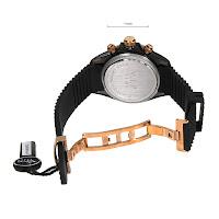 часовник VIP TIME ITALY vp1003rg
