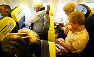 Ryanair entra en pérdida