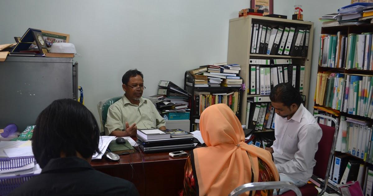 Dr Shafie Abu Bakar: Meladani Pelajar Tentang Teori Takmilah Dan