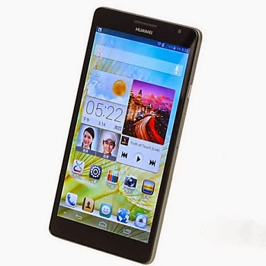 Huawei Ascend Android