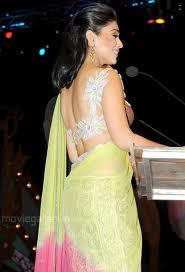 Sreya saran hot in saree; Tamil hot actress 2