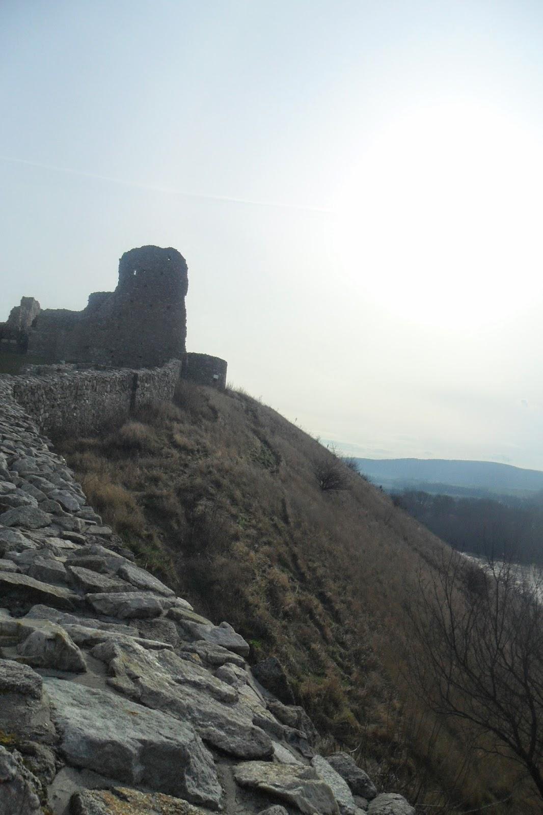 Devín Castle, Slovakia