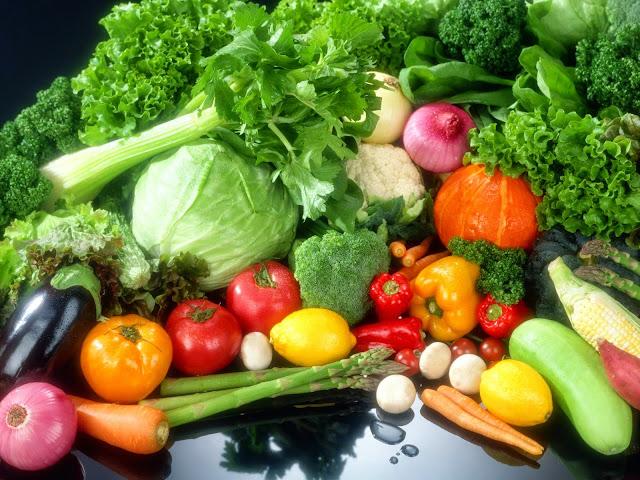 makanan sehat penderita diabet