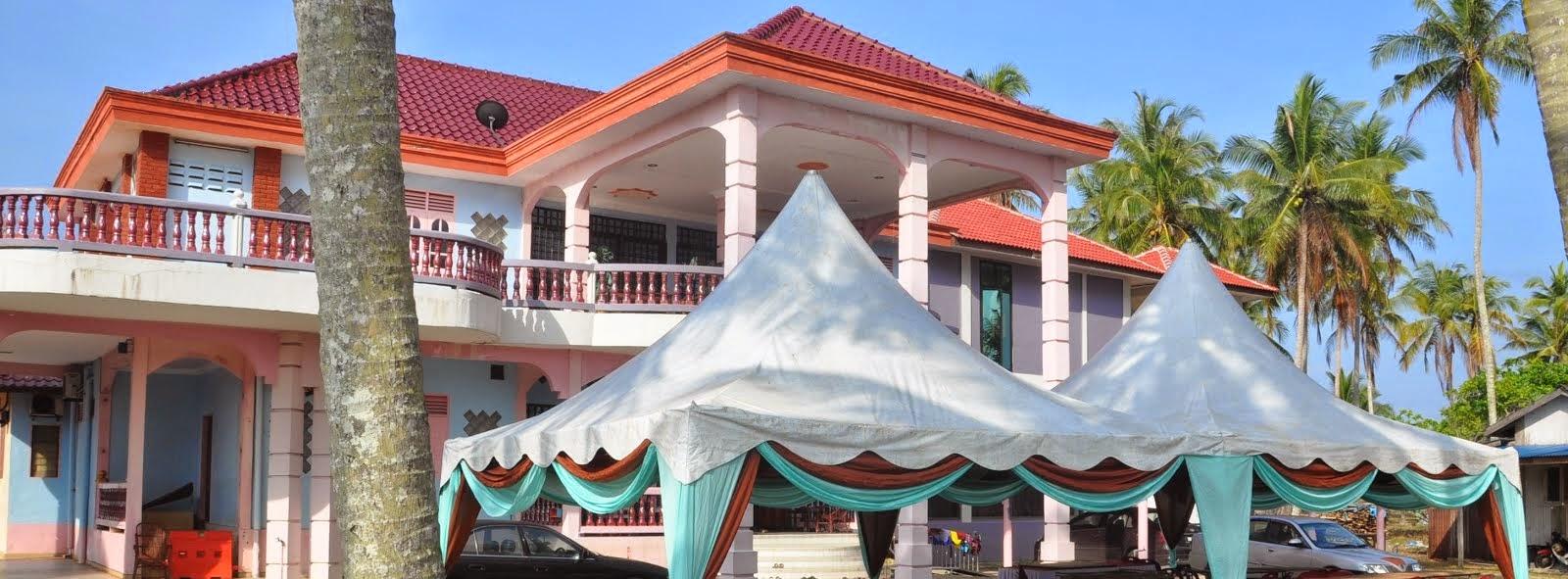 sewaan canopy Terengganu