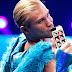 Tyler Breeze participando de shows do plantel principal da WWE