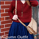 http://curiosityandcharm.blogspot.com/2014/12/outfit-post-autumn-from-long-ago.html