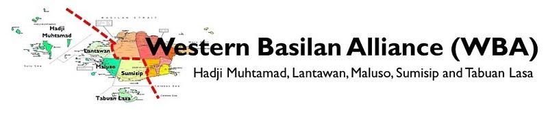 Western Basilan Alliance (WBA)
