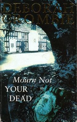 how to write a crime mystery novel