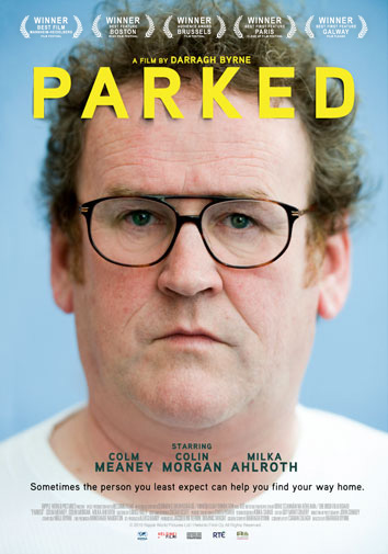 Parked (2010) Brrip