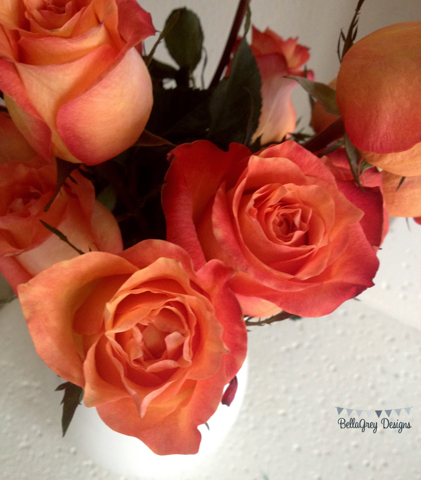 Bellagrey designs beautiful flowers from the bouqs co the bouqs co flowers are vibrant and gorgeous this bouquet is called dawn and i chose it because it reminds me of fall although here in dallas it is very izmirmasajfo