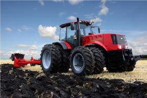 Технический регламент Таможенного союза «О безопасности сельскохозяйственных и лесохозяйственных тракторов и прицепов к ним» в Тольятти