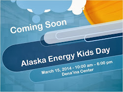 SAVE THE DATE: Energy Kids Day