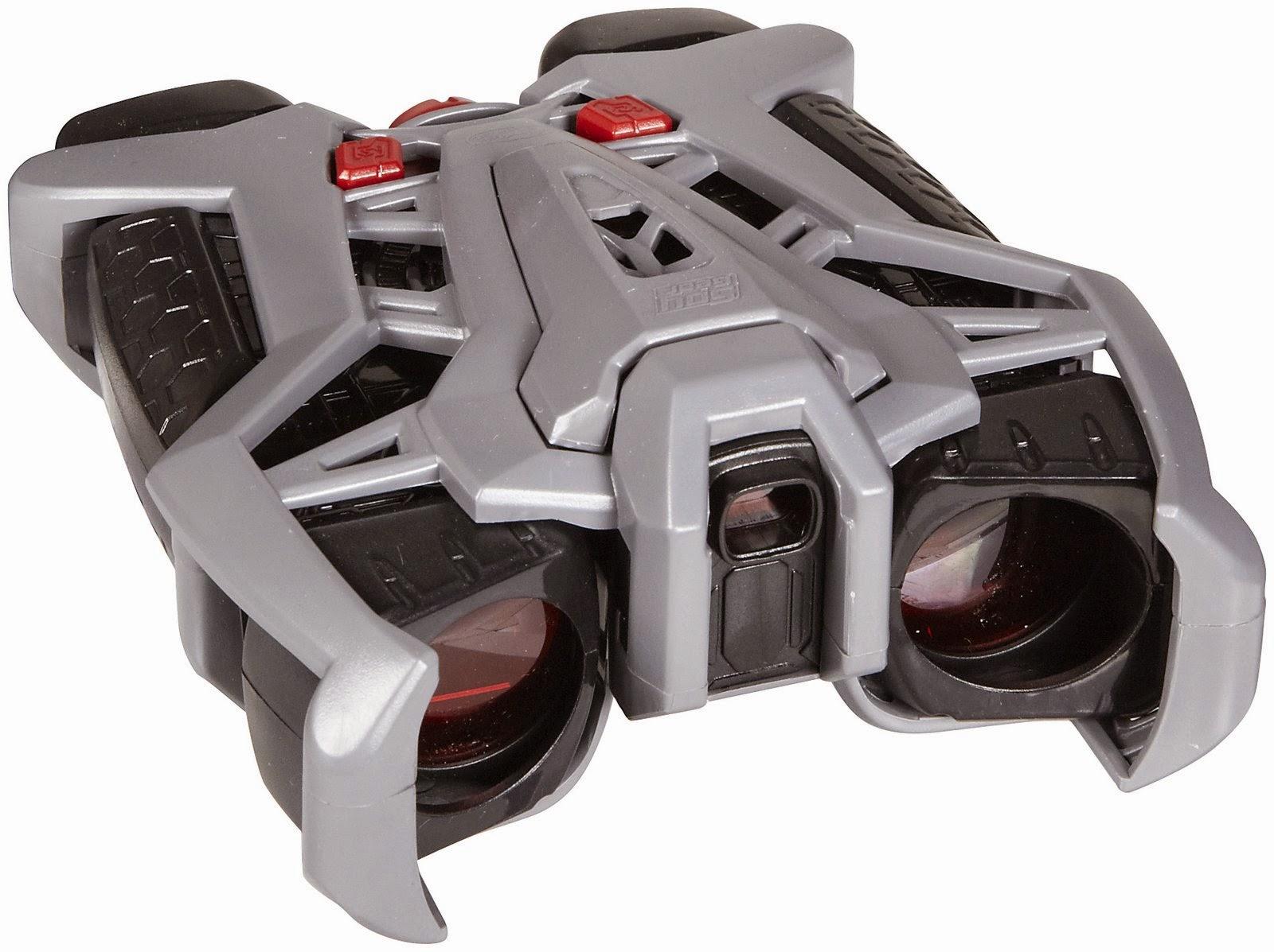 spy gadgets binoculars form