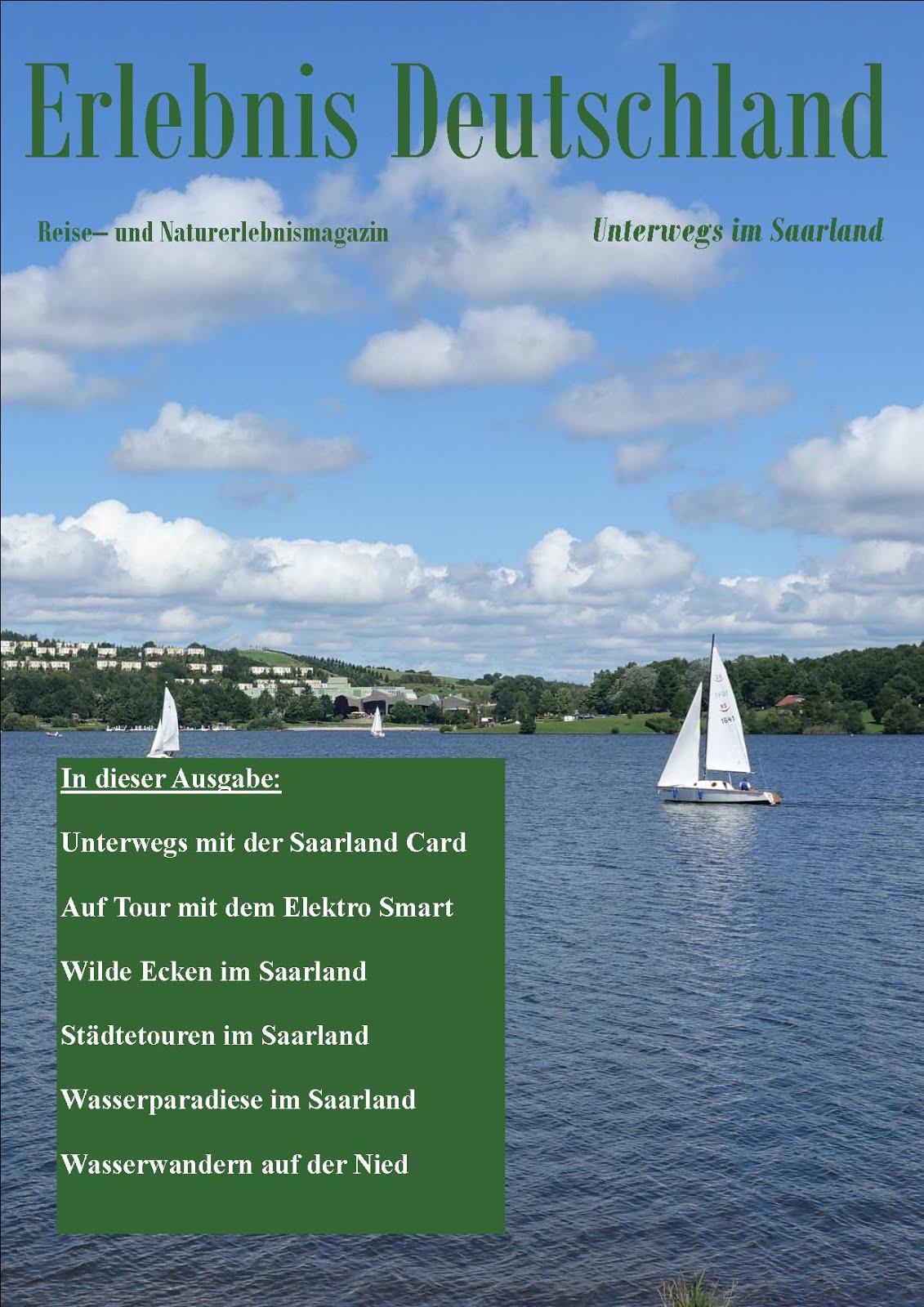 """Unser Magazin zum """"Blättern"""""""
