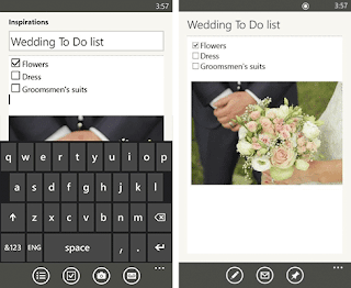 Evernote v3.0 for Windows Phone update brings Redesigned Home Screen, Shortcuts, Better Tags Lists and more