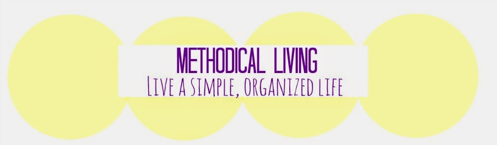 Methodical Living