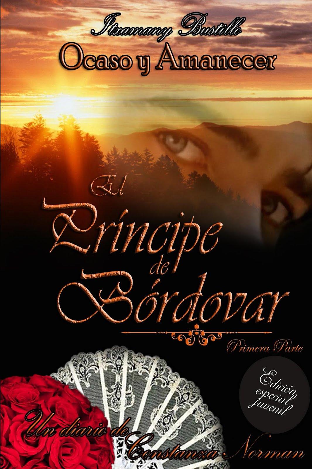 El Príncipe de Bórdovar 1 (edición juvenil impresa)