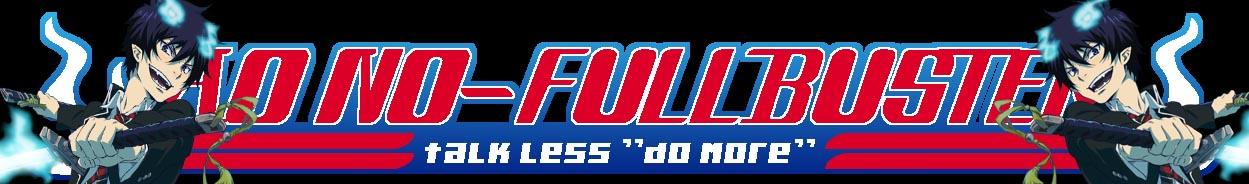 Ao No-Fullbuster