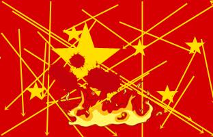 การล่มสลายของสหภาพโซเวียต