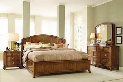 Ideas para la decoraci n del dormitorio principal for Idea de la decoracion del dormitorio adulto