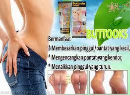Obat Pembesar Pantat