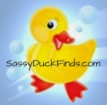 Welcome to Sassy Duck Finds!