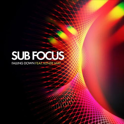 Sub Focus - Falling Down