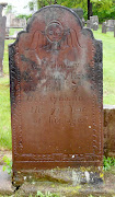 Tombstone Tuesday Dudley Kent Of Suffield, Connecticut
