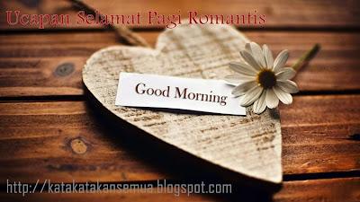 50 Ucapan Selamat Pagi Romantis buat Pacar
