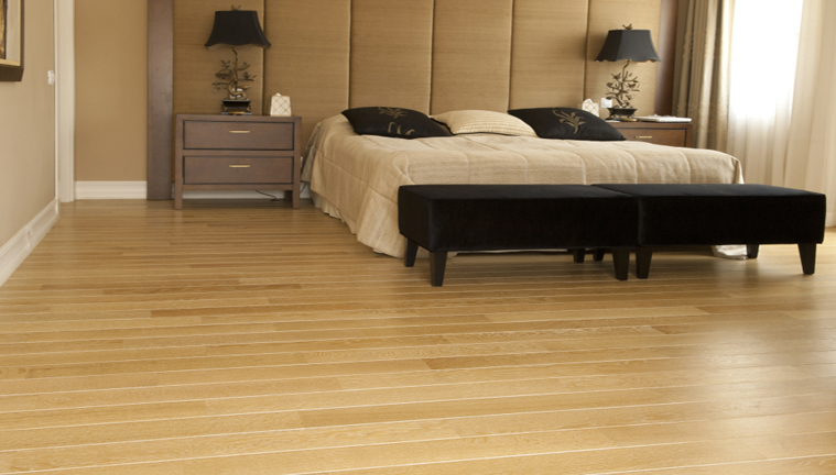 Floor to your door how winter weather effects your floors for Hardwood floors popping