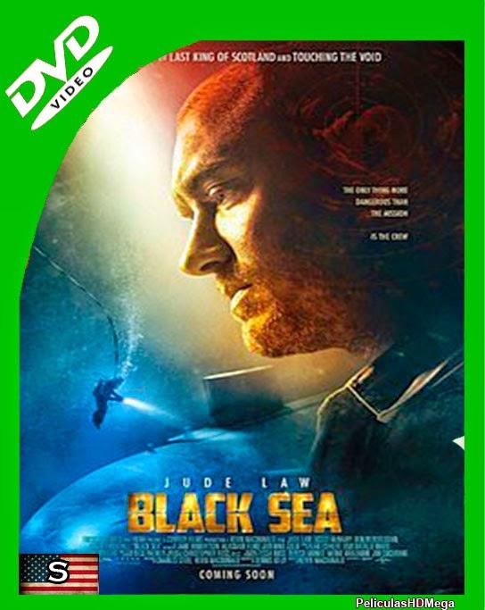 Black Sea (2014) DVDrip Subtitulado