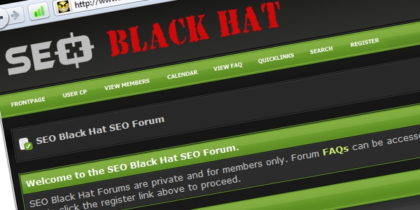 seo hat forum
