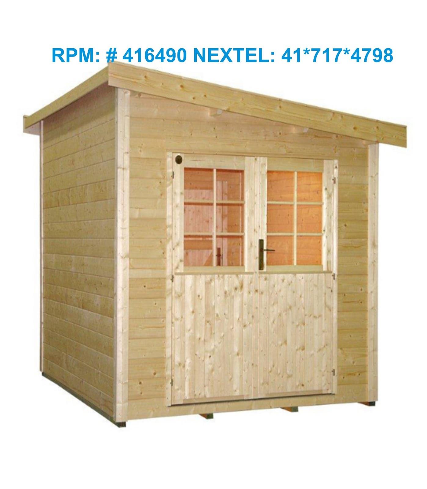 Casas prefabricadas modulos campamentos mineros cuartos for Viviendas de madera precios