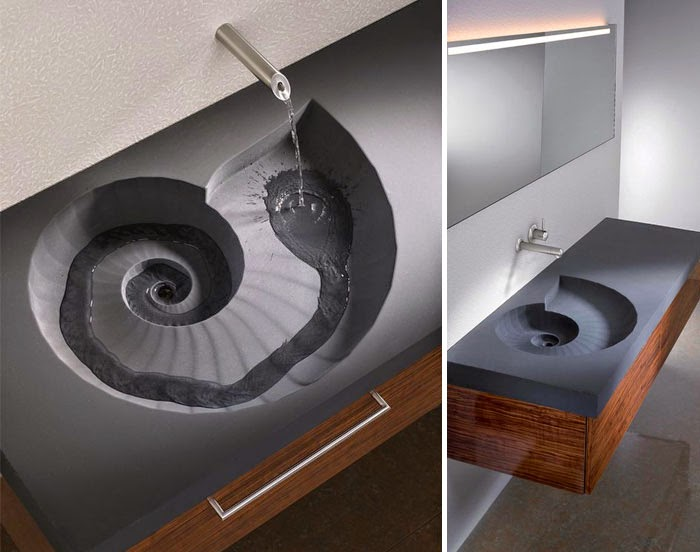 Creative Bathroom Ideas Home