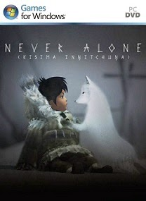 Never Alone-CODEX