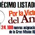 Décimo Listado Gran Misión Hijos de Venezuela