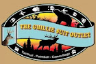 Ghillie Suit Outlet