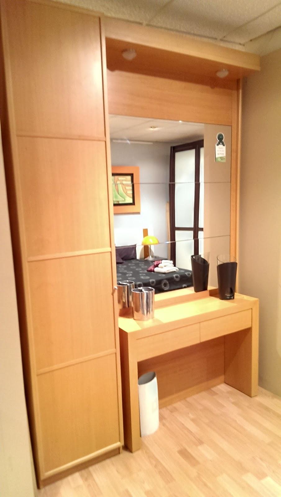 muebles recibidor con armario 20170801165019
