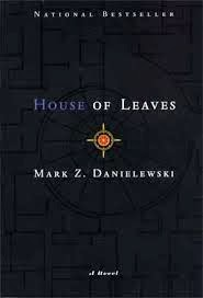 It's True: The October Selection is House of Leaves