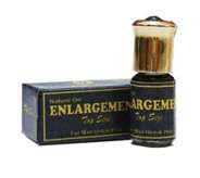 Natural Oil Enlargement
