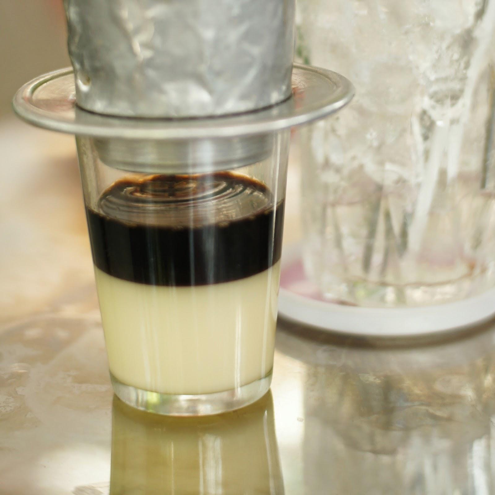 Coffee Hanoi