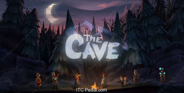 The Cave LINUX