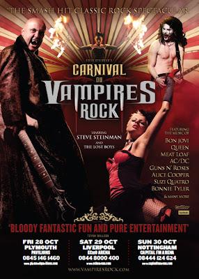 Vampires rock ! 2011
