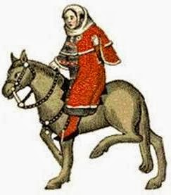 attitudes toward marriage in chaucers the canterbury tales The last incident of the merchant's tale is a common fabliau line but un-understanding attitude toward them geoffrey chaucer ca 1343-1400 the canterbury tales the merchant's tale1 the introduction.
