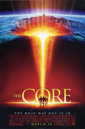 The Core,2003