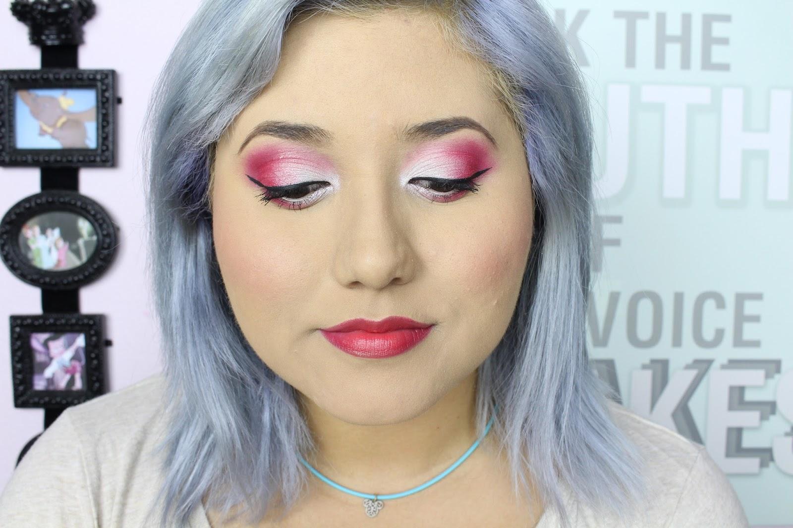 carolcarol92: DISNEY: Lilo and Stitch 'Lilo' INSPIRED Makeup