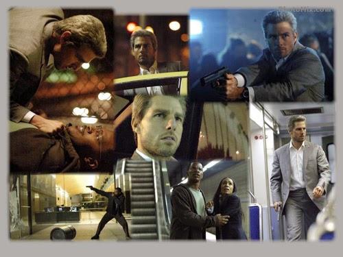 Collateral - Phim trên HBO ngày 16/10