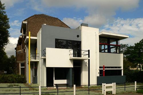 Arquitectura critica hitos del movimiento moderno parte 2 for Casa moderna 6 parte 2